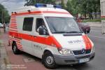 Mercedes-Benz Sprinter 313 CDi - Medirent - RTW (a.D.)