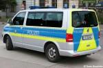 B-30406 - VW T5 Multivan - FuStW