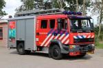 Waadhoeke - Brandweer - HLF - 02-5131 (a.D.)