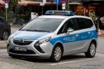 WI-HP 5839 - Opel Zafira - FuStW