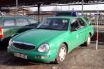 BG18-467 - Ford Scorpio Turnier - FuStW(a.D.)