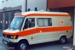 Rotkreuz Bayern 43/03 (a.D.)