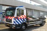 Amsterdam-Amstelland - Politie - WLF