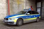 NRW6-1473 - BMW 318d Touring - FuStW