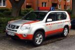 Eckernförde - DB AG - Unfallhilfsfahrzeug