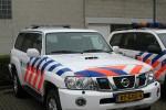Amsterdam-Schiphol - KLPD - FuStW