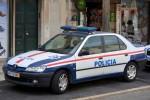 Lisboa - Polícia de Segurança Pública - FuStW