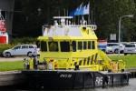 Terneuzen - Rijkswaterstaat - Patrouillenboot - RWS 88