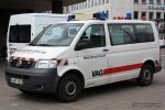 Nürnberg - VAG Nürnberg - Unfallhilfsdienst