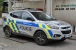Liberec - Policie - FuStW - 4L7 9685