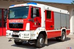 St. Florian am Inn - FF - ULF-A 2000-200-250