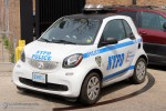 NYPD - Brooklyn - 83rd Precinct - FuStW 2597