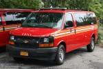FDNY - Brooklyn - Counterterrorism Task Force Unit 10 - MTW