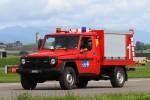 Payerne - Forces aériennes suisses - VLF