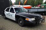 Whitehall - Police Departement - FuStW - 17 (a.D.)