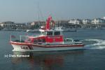 Seenotrettungsboot KONRAD-OTTO