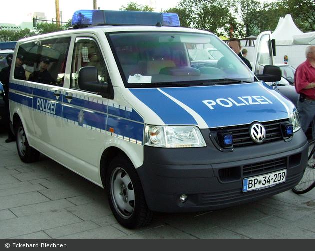 BP34-209 -VW T5 4Motion - HGruKw