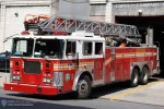 FDNY - Reserve - Ladder(SL02006) - DL