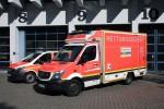 NW - BF Düsseldorf - Rettungsdienst FuRW 6