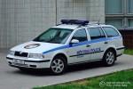 Trutnov - Městská Policie - FuStW - 2H0 3377