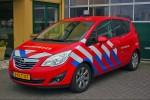 Apeldoorn - Brandweer - KdoW - 06-7790