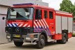 Harderwijk - Brandweer - HLF - 06-7241