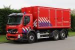 Buren - Brandweer - WLF - 08-XXXX