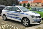 Dačice -  Městská Policie - FuStW