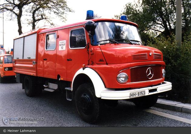 Florian Hamburg Eppendorf MKW (HH-8153) (a.D.)