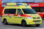 Krankentransport Hinz - KTW 24 (B-KT 6024)