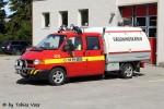 Arbrå - Räddningstjänsten Södra Hälsingland - Transportbil - 2 26-3270
