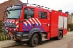 Arnhem - Brandweer - TLF-W - 07-3641