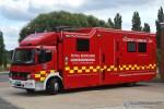 Maidenhead - Royal Berkshire Fire and Rescue Service - ICU