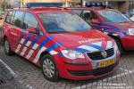 Amsterdam - Brandweer - PKW - 13-9296