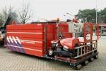 Venlo - Brandweer - AB-Waldbrand